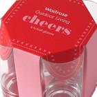 Waitrose glasses