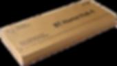 BT home hub structural packaging design by a.m. associates