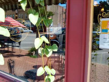 Week 5: Cafe Kolache