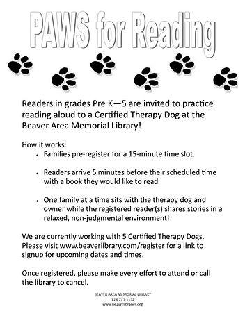 PAWS for Reading Flyer.jpg