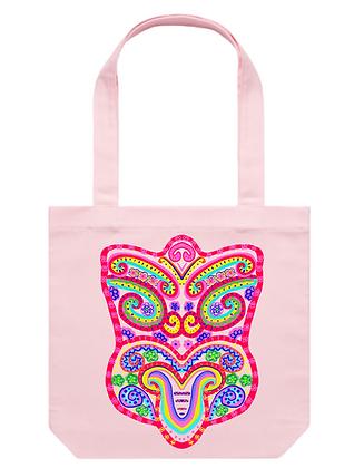 Wheku Tote Bag