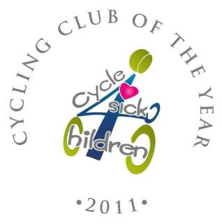 Club Of The Year 2011 ,C4sc No.1 in Ireland