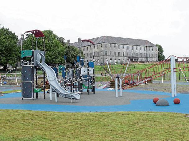 Mungret Inclusion Park