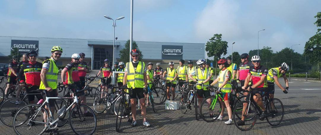 Promoting Safe Cycling