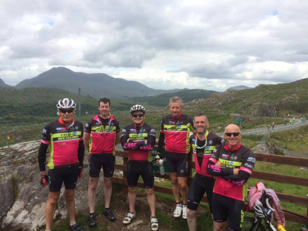 The Ring of Kerry cycle
