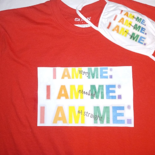 NEWEST I AM ME® Tz