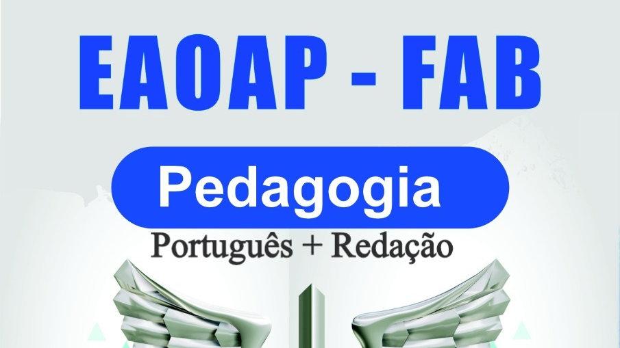 Apostilas de Pedagogia - Português + Redação - EM PDF