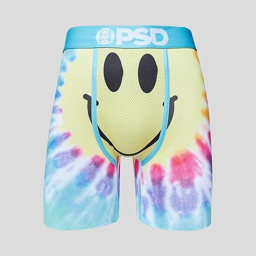 PSD - Acid Smile