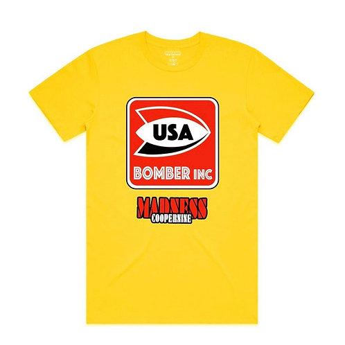 Bomber Inc