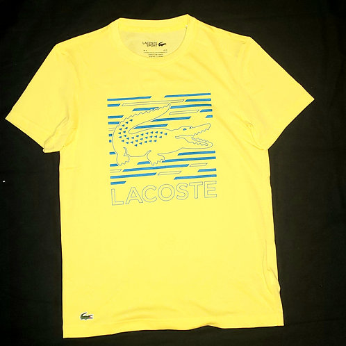 Lacoste Graphic Tee