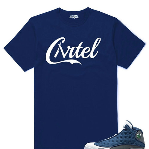 The Cartel Collection - Signature Tee