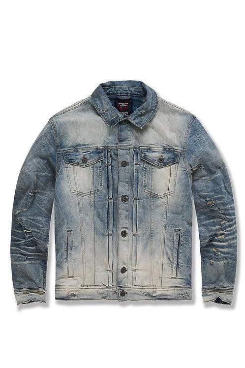 Soho Denim Jacket  (Lager)