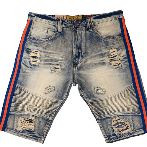 Makobi Motobike Shorts