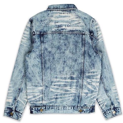 Reason - Vintage Denim Jacket