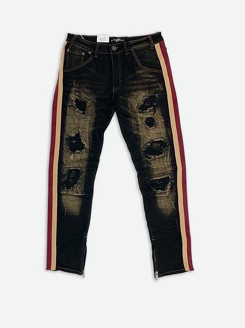 Acheive success jeans