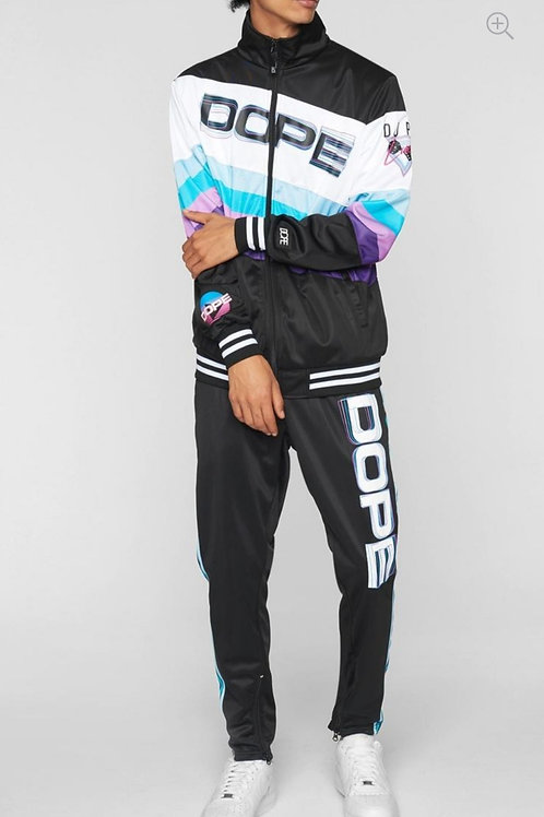 Dope Luck Track Jacket