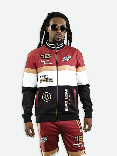 Acheive Success track jacket