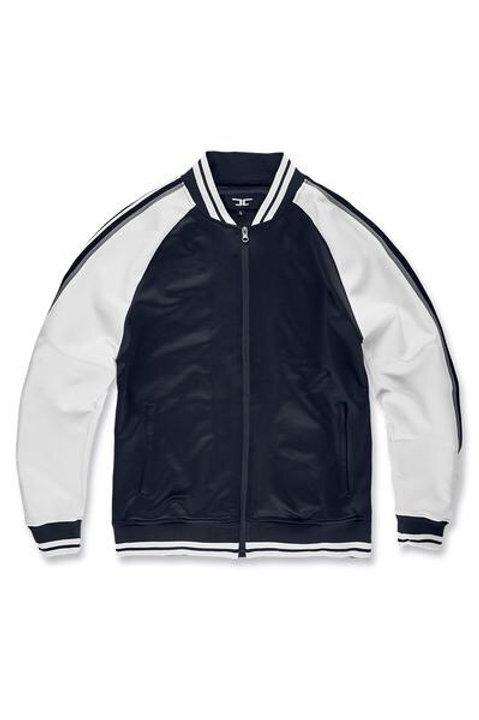 Carson Track jacket