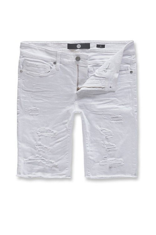 Jordan Craig Denim  - Ortley Twill White