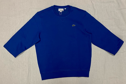 Lacoste - Men's SPORT Cotton Blend Fleece Sweatshirt