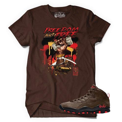 Rich & Rugged - Freedom Ain't Free