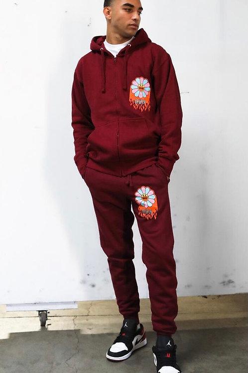 Cooper Nine Dior  sweatsuit