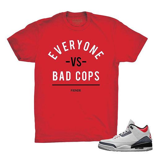 Us vs Bad Cops