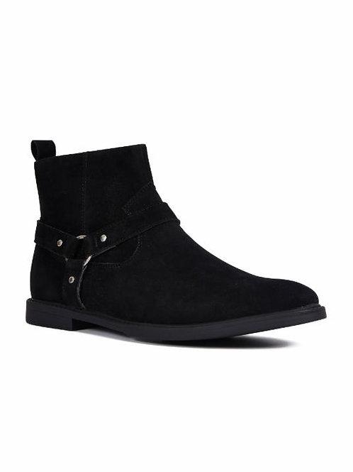 Mercer Chelsea Boot - Black