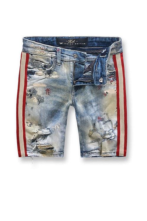 Jordan Craig  - Talladega Denim Shorts