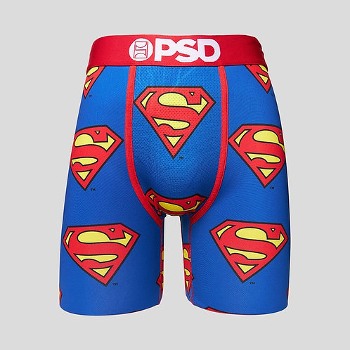 PSD - DC Superman