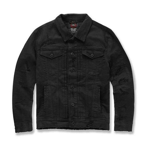 Jordan Craig - Tribeca Twill Trucker Jacket