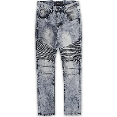 Reason - Rose Denim Jean