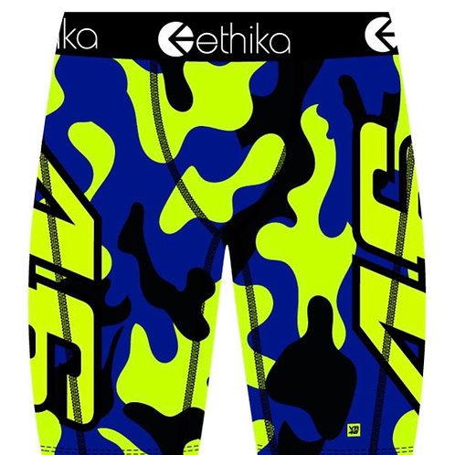 Ethika - Camouflage