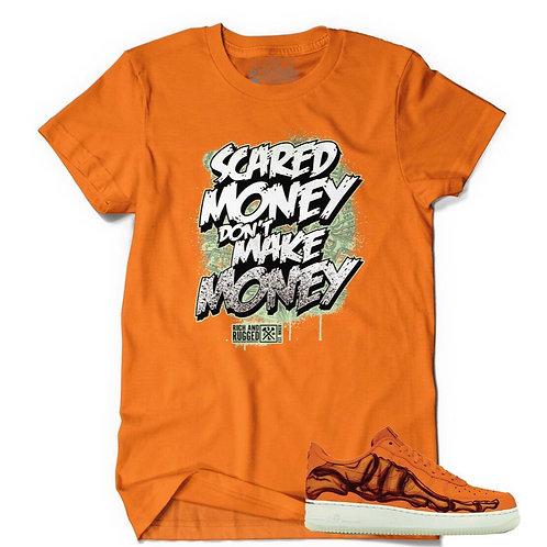 Rich & Rugged - Scared Money
