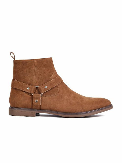 Mercer Chelsea Boot - Brown