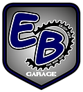 ENJOY BIKE GARAGE