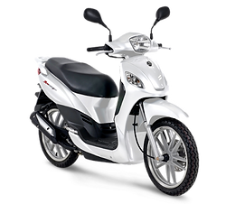 rent scooter mallorca