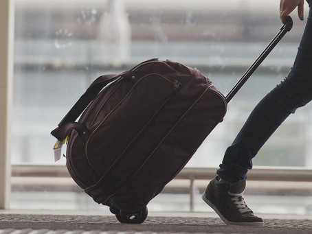 Vacation Packing Staples - 5 Items That I Must Have with Me When I Travel