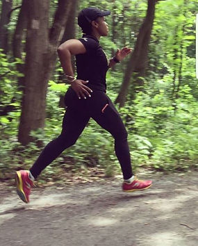 Van Cortlandt Park Run