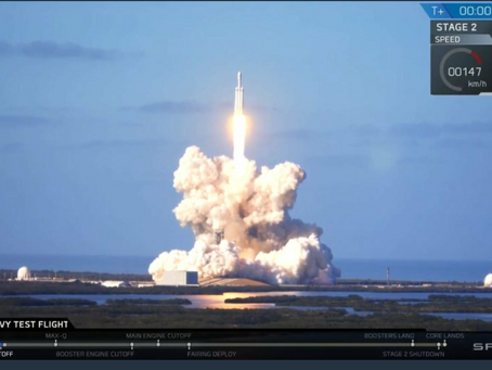 Launching YOUR Rocket! 6 Tips We Can We Learn From Elon Musk!