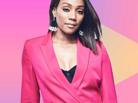 Tiffany Haddish - 5 Truths I Want to See Come Through Her HBO Series