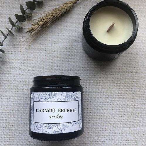 Bougie Caramel Beurre Salé