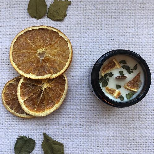 Bougie Cèdre & Orange