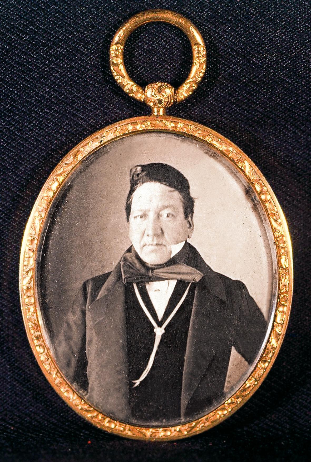 6 - José Julián Maciel (r)