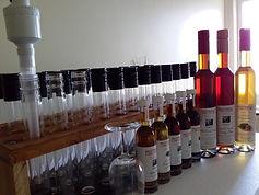 wine tastings covid-19 style