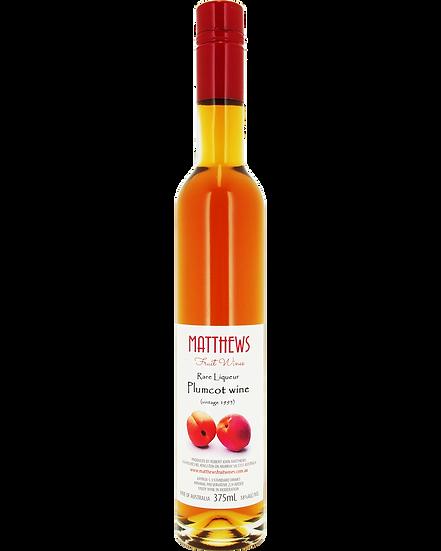 rare liqueur PLUMCOT 375ml