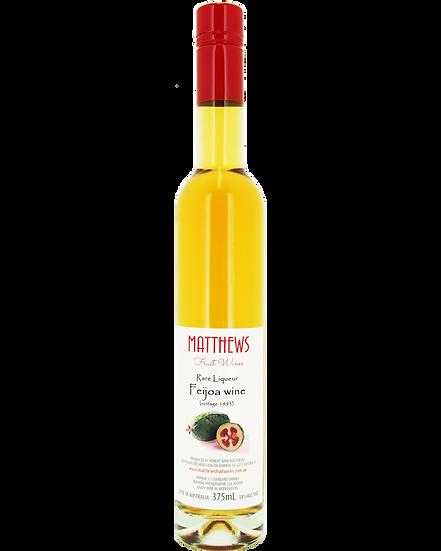 rare liqueur FEIJOA 375mL