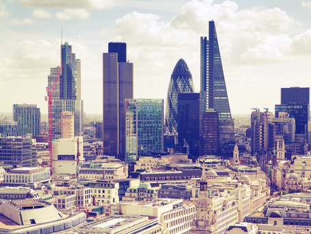New Limited Partnership created by UK Government