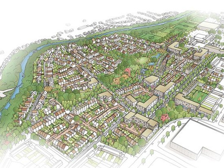 DJB advises on Woking Sheerwater Regeneration