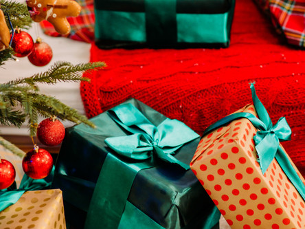 Christmas 2020: Experimental Gifts to Enjoy at Home this Festive Season